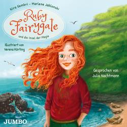 Ruby Fairygale und die Insel der Magie von Gembri,  Kira, Jablonski,  Marlene, Nachtmann,  Julia