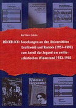 Rückblick von Jahnke,  Karl H