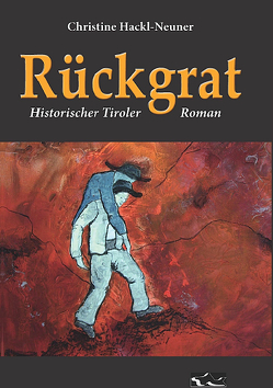 Rückgrat von Hackl-Neuner,  Christine, Lindner,  Brigitte