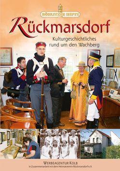 Rückmarsdorf von Deweß,  Jochen
