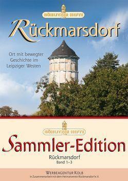 Rückmarsdorf – Sammler-Edition (3 Bände) von Deweß,  Jochen, Hartmann,  Peter, Schiwek,  Dieter