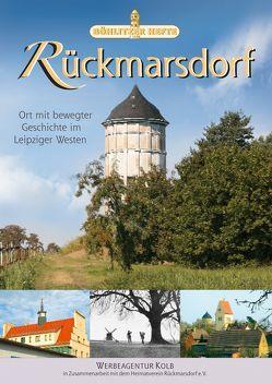 Rückmarsdorf von Deweß,  Jochen, Hartmann,  Peter, Schiwek,  Dieter