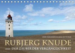 Rudbjerg Knude – Der versandete Leuchtturm (Tischkalender 2018 DIN A5 quer) von Reichenauer,  Maria