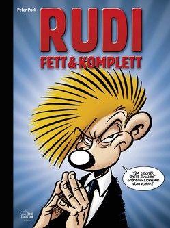 Rudi von Puck,  Peter