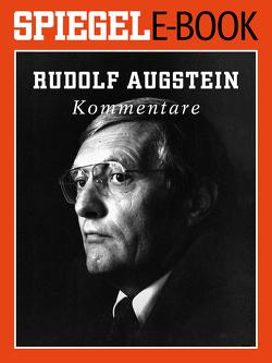 Rudolf Augstein – Kommentare von Janssen,  Hauke
