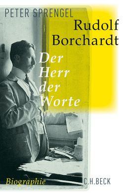 Rudolf Borchardt von Sprengel,  Peter
