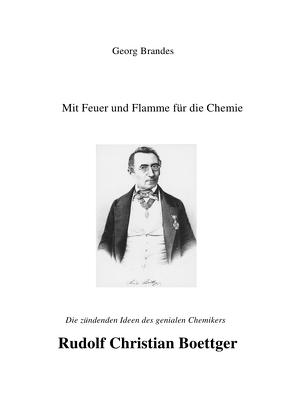 Rudolf Christian Boettger von Brandes,  Georg