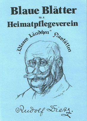 Rudolf Dietz von Ott,  Winfried