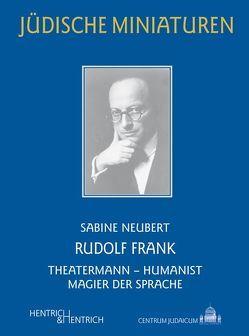 Rudolf Frank von Frank-Steiner,  Vincent C, Neubert,  Sabine