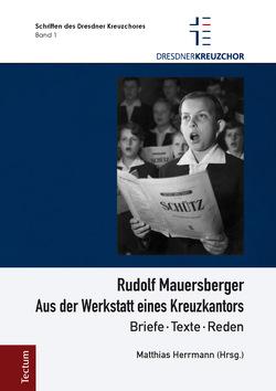 Rudolf Mauersberger von Herrmann,  Matthias