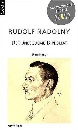 Rudolf Nadolny von Hahn,  Peter