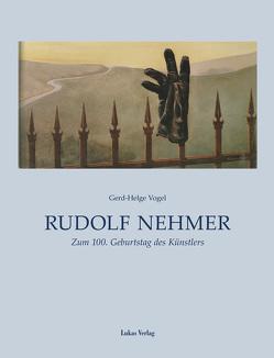 Rudolf Nehmer von Vogel,  Gerd-Helge