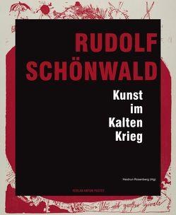 Rudolf Schönwald von Rosenberg,  Heidrun