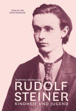 Rudolf Steiner von Sam,  Martina Maria