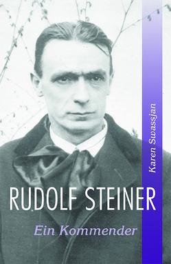 Rudolf Steiner von Swassjan,  Karen