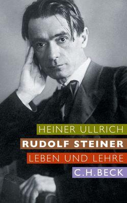 Rudolf Steiner von Ullrich,  Heiner