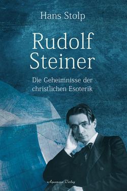 Rudolf Steiner von Stolp,  Hans