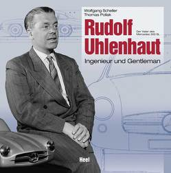 Rudolf Uhlenhaut von Pollak,  Thomas, Scheller,  Wolfgang