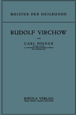 Rudolf Virchow von Posner,  Carl