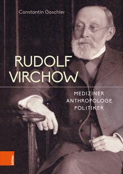 Rudolf Virchow von Goschler,  Constantin