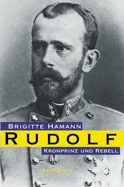 Rudolf von Hamann,  Brigitte