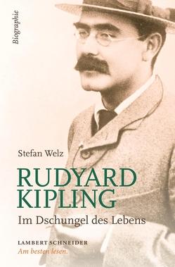 Rudyard Kipling von Welz,  Stefan