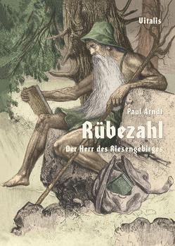 Rübezahl von Arndt,  Paul, Salfellner,  Harald