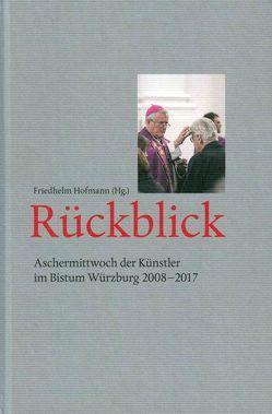 Rückblick von Hofmann,  Friedhelm