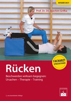 Rücken von Grifka,  Joachim