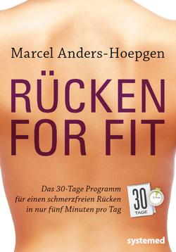 Rücken for fit von Anders-Hoepgen,  Marcel
