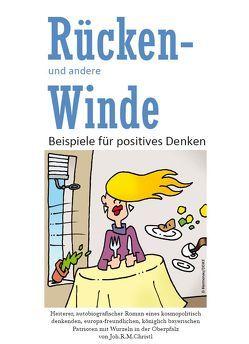 Rücken- und andere Winde von Christl,  Joh.R.M.