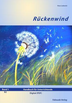 Rückenwind von Lodewick,  Klaus
