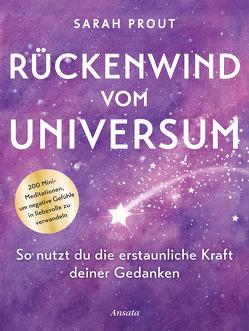 Rückenwind vom Universum von Prout,  Sarah, Weltzien,  Diane von