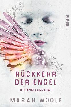 Rückkehr der Engel von Woolf,  Marah