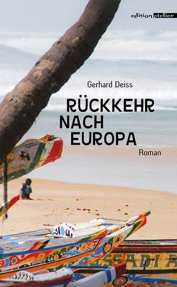 Rückkehr nach Europa von Deiss,  Gerhard
