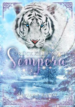 Rückkehr nach Sempera von Zanot,  Tatjana