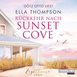 Rückkehr nach Sunset Cove von Otto,  Götz, Thompson,  Ella