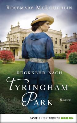 Rückkehr nach Tyringham Park von McLoughlin,  Rosemary
