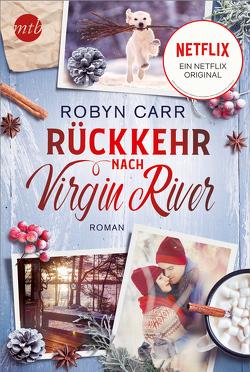 Rückkehr nach Virgin River von Carr,  Robyn, Trautmann,  Christian