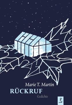 Rückruf von Martin,  Marie T, Schulz,  Tom