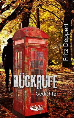 Rückrufe von Deppert,  Fritz