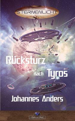 Rücksturz nach Tyros von Anders,  Johannes