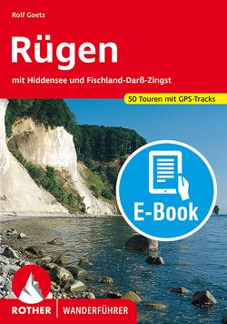 Rügen (E-Book) von Rolf,  Goetz