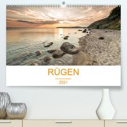Rügen ein Sommertraum (Premium, hochwertiger DIN A2 Wandkalender 2021, Kunstdruck in Hochglanz) von Fotografie aus Leidenschaft,  Nordbilder