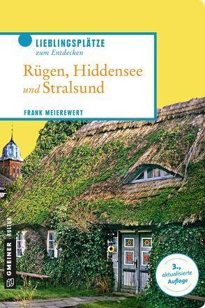 Rügen, Hiddensee und Stralsund von Meierewert,  Frank