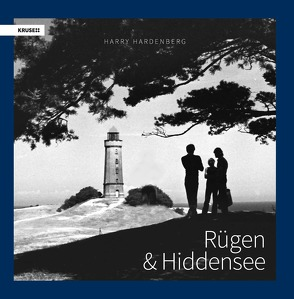 Rügen & Hiddensee von Hardenberg,  Harry