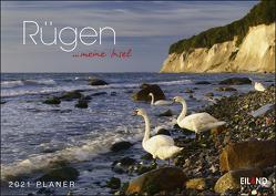 Rügen …meine Insel Kalender 2021 von Eiland