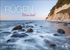 Rügen …meine Insel Kalender 2022 von Eiland