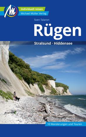 Rügen Reiseführer Michael Müller Verlag von Talaron,  Sven