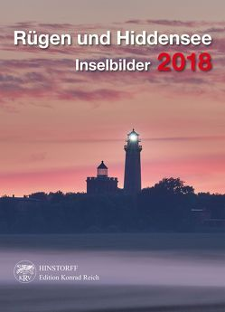 Rügen und Hiddensee 2018 von Reich, Lydia